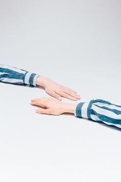 Chris Schoonover / Photographie / Hands / Graphic / Mains / Inspiration