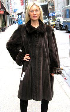 1000 Images About Cowit Furs 3 4 Coats On Pinterest