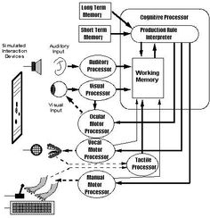 Information Processing Theory is a family of theoretical