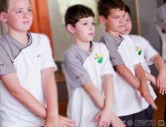 Kids- und Jugendprüfung am 24.09.2016 - EWTO-Schule Meerbusch