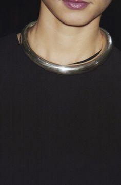 Margiela for Hermès S/S 2004 #bijou