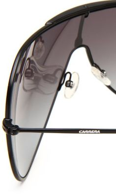 Carrera 18/S Shield Sunglasses
