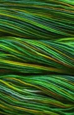Yes, more yarn!