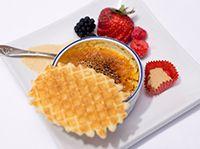 Douceur à l'érable Plus Que Parfait, Caviar, Fish, Meat, Desserts, Gentleness, Recipes, Tailgate Desserts, Deserts