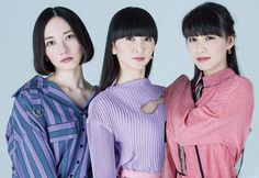 Perfume – The Best: Photo Perfume Jpop, Beautiful Japanese Girl, Japanese Girl Group, Fragrance, Poses, Actresses, Beauty, Collection, Content