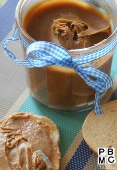 Pâte à tartiner aux speculoos pour les mamans ou papas gourmands