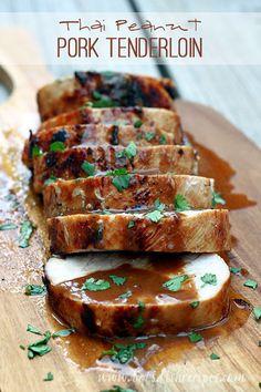 ... Dish Recipes on Pinterest | Lemon Chicken, Pork Loin and Ina Garten
