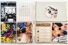 Project Life: October Six (via Bloglovin.com )