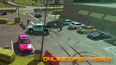 Car Parking Multiplayer 4.5.5 MOD (Unlimited Money) - 8 - Store4app.co: All Apps Download For Android