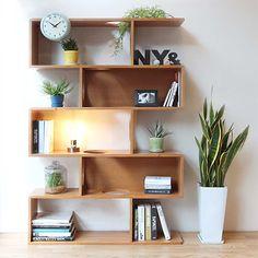 CAVE SHELF   家具   NY& online shop