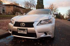 2013 Lexus GS 350 Review -- Review