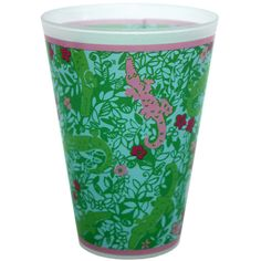 plastic cups - $1.70 each