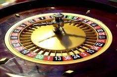 Casino Experience com uma mesa super interativa.