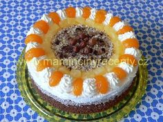 Dort Jadran Acai Bowl, Birthday Cake, Breakfast, Cakes, Sweet, Acai Berry Bowl, Morning Coffee, Candy, Cake Makers
