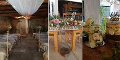 Schaftplaas Weddings, Events and Accommodation offers you the opportunity to experience the ambience and rustic charm of a real West Coast farm environment. Rustic Floors, Wedding Events, Weddings, Lounge Areas, Rustic Charm, Pitch, Catering, Blinds, Tent