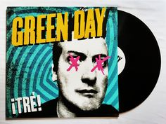 #GreenDay - #Tre
