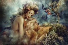 Autumn Dream. by Petrova JuliaN, via 500px