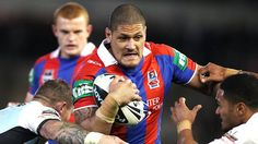 Former Newcastle Knights mongrel forward Willie Mason believes that he can bring experience and skill to the Manly front row, and that his driving force for his outing in the NRL will be to pr… Newcastle Knights, Prove It, Rugby League, Front Row, Sports, Hs Sports, Sport