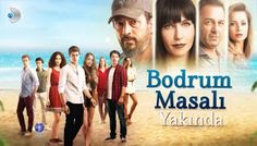 The social news: BODRUM MASALI