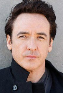 Melanie Dobson would cast John Cusack as Christopher in a film version of her novel THE SHADOWS OF LADENBROOKE MANOR