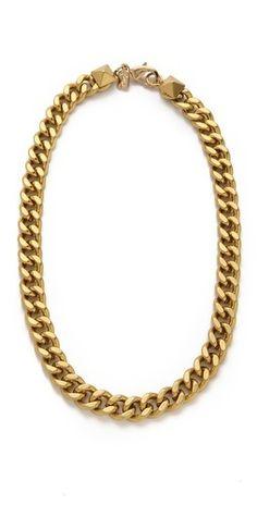 0e65d42588b Fallon Jewelry Classique Choker  100.00 Fallon Jewelry