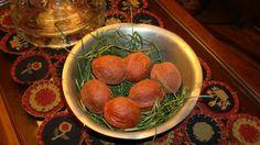 Beeswax Walnuts-
