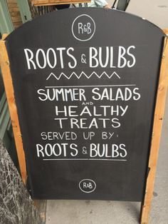 PWW visited Roots & Bulbs to see how their brand philosophy is translated through their store design