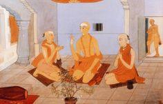 Displaying 42. Гамбхира, Сварупа Дамодара, Говинда, Рамананда Рай.jpg