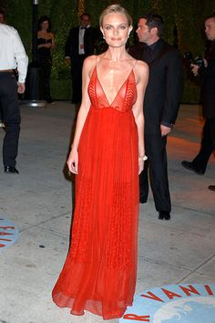 Kate Bosworth: Her Best Red Carpet Looks: March 5, 2006