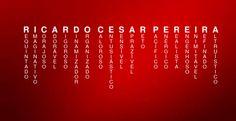 Significado do nome RICARDO CESAR PEREIRA