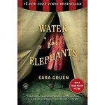 Half.com (Best Price ): Water for Elephants by Sara Gruen (2007, Paperback)(9781565125605): : Books