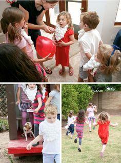 Snow White Birthday Party Ideas | Paging Supermom