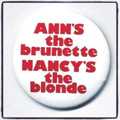 I own this button! Nancy Wilson Heart, Hearts Rules, Wilson Sisters, The Brunette, Rock Legends, Photo Heart, Great Bands, Rock Bands, Ann