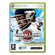 Brian Lara Cricket 2007