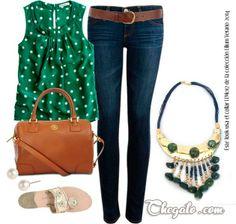 #look #moda #tendencia #fashion #descubretubelleza en #geralmarykay
