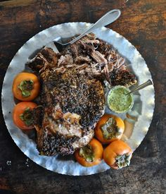 Slow Roasted Pork Sh