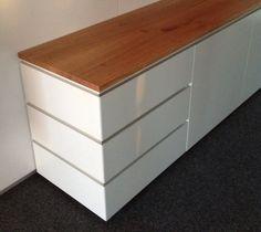 Sideboard by kühnle'waiko #office #furniture #workspace #interior #design #sideboard