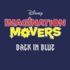 Disney's Imagination Movers : New Album & FREE Printables
