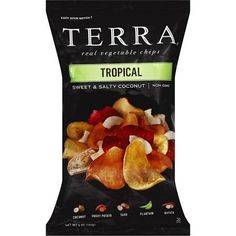 terra tropical chips - Google Search