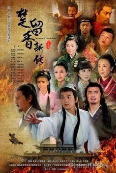 Phim kiem hiep - Sở lưu hương tân truyện | Phim Online HD