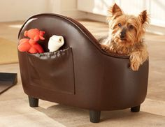 The Organized Pet  Pet-Perfect Storage & Accents  Set tails wagging with this must-have selection of pet essentials. Plush beds, handsome leather collars, and bone-shaped storage bins delight canine companions, while backyard chicken coops and two-story rabbit hutches offer outdoor animals a cozy home.