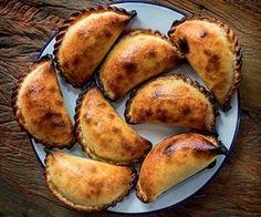 .: Empanadas Salteñas: receita prática e fácil de aprender