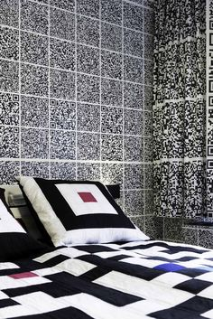 QR code room - Hotel Modez