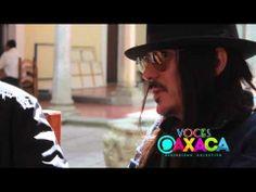 Bostich + Fusible en el catapulta fest Oaxaca 2014