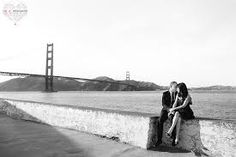 crissy field engagement photos - Google Search