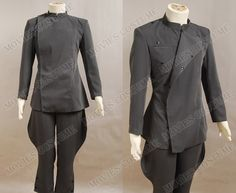 http://www.moviescostume.com/costumes/star-wars/anh-a-new-hope-han-solo-costume-for-star-wars-cosplay-7.html Imperial Officer Grey costume for star wars Cosplay