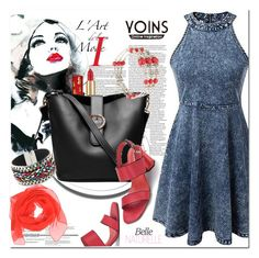 """Yoins 19"" by lila2510 ❤ liked on Polyvore featuring Clips, yoins, yoinscollection and loveyoinsJoin"
