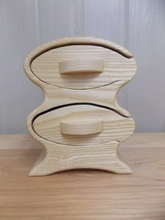 A personal favorite from my Etsy shop https://www.etsy.com/listing/264851374/bandsaw-box-ash-2-drawer-jewelry-box