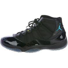 differently dbdb3 8b64a Pre-owned Nike Air Jordan 11 Retro High-Top Sneakers ( 360) ❤ · Men s ...