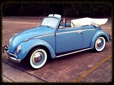VW The Blues
